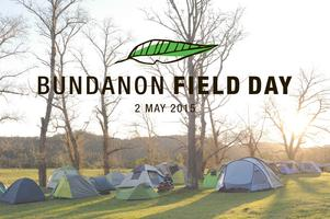 BUNDANON FIELD DAY