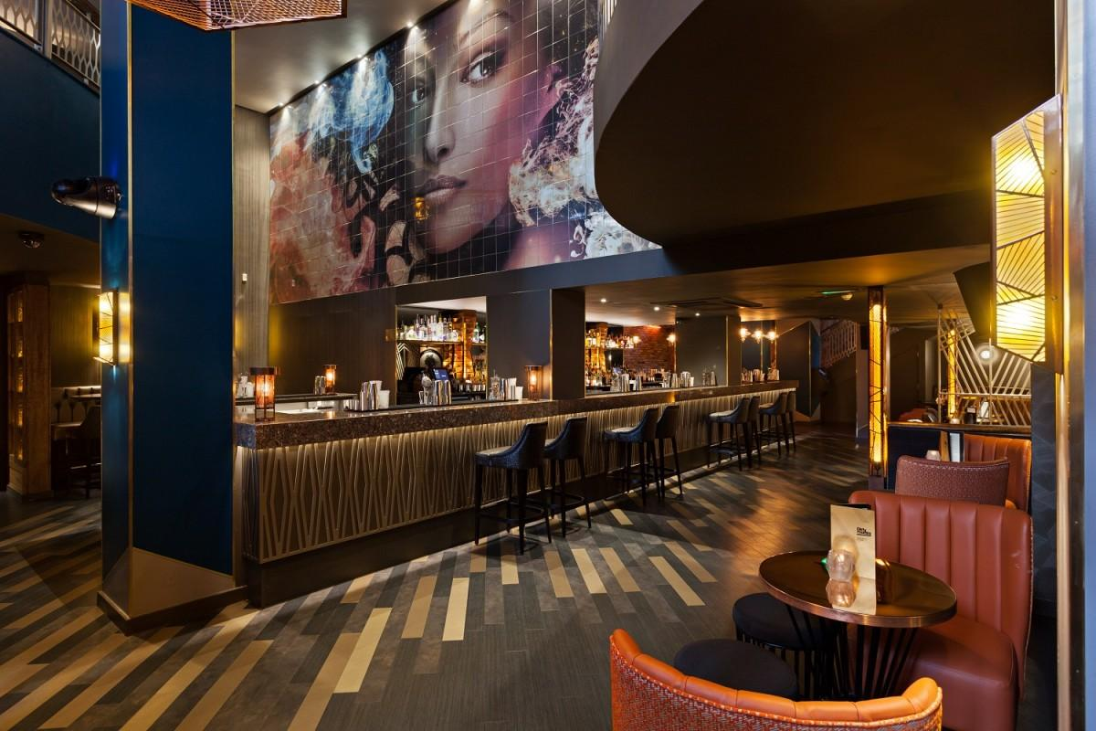 Speed Dating in London @ Dirty Martini (36-55)
