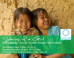 Stories of a Girl - Empowering Youth to End Human...