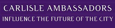 Carlisle Ambassadors Meeting 21st May 2015