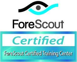 December 2015 ForeScout CounterACT Training