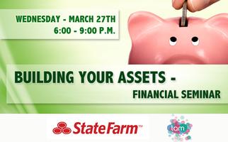Building Your Assets - Financial Seminar