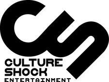 Culture Shock Entertainment logo