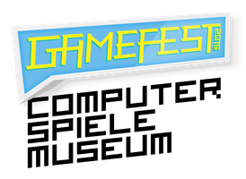 Gamefest am Computerspielemuseum 2015 Theater