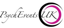 PsychEvents UK logo