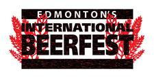 Edmonton International BeerFest logo