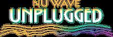Nu Wave Kultural Kreations Presents Nu Wave Unplugged  logo