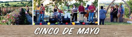 4th Annual Capay Cinco de Mayo Celebration