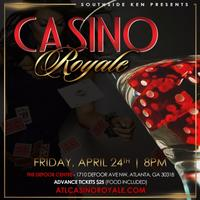 Ice Cold Productions Presents :: Casino Royale :: The...