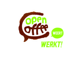 Open Coffee Weert WERKT! - 21 april 2015