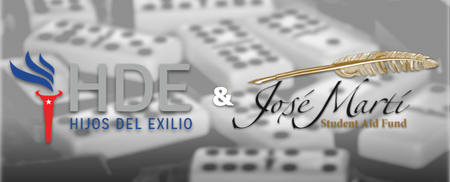 HDE Presents: Domino Tournament Fundraiser for José...