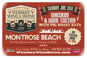 Visit WhiskeyWineSwine.com For 2016 Tickets