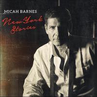 "Micah Barnes ""New York Stories"" CD Launch Concert!"