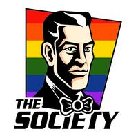 The Society's PRIDE Viewing Party