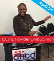 Navigate DC's Complex Laws: Talk by the Housing...
