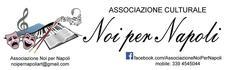 ASSOCIAZIONE ARTISTICO CULTURALE NOI PER NAPOLI logo
