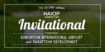 2015 NAIOP Edmonton Invitational Presented by EIA &...