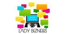 Lady Bizness logo