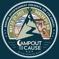 Campout for the Cause - 7th Annual featuring ELEPHANT...
