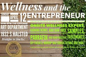 Wellness and the Entrepreneur
