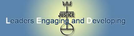UCC Justice LED Training