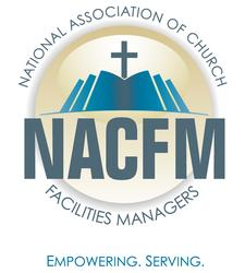 National Association of Church Facilities Managers logo