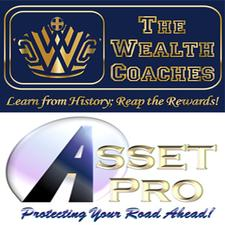 The Wealth Coaches | Asset Pro logo