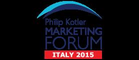 Philip Kotler Marketing Forum- Ninja Marketing