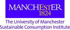 The Sustainable Consumption Institute  logo