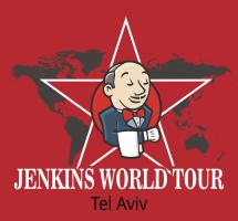 Jenkins User Conference Israel (TLV, David Inter...