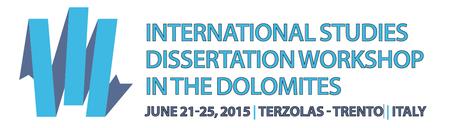 International Studies Dissertation Workshop in the Dolo...