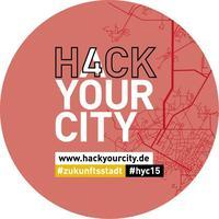 Hack your City Dortmund