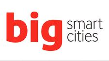 BIG Smart Cities logo