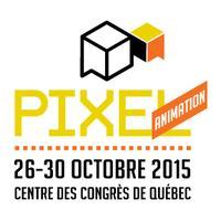 PIXEL ANIMATION 2015