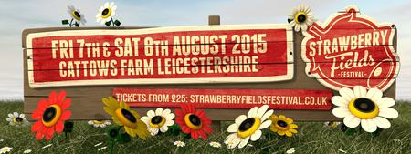 Strawberry Fields Festival 2015
