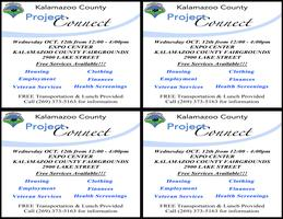 Kalamazoo County Project Connect- Service Provider...