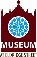 Museum at Eldridge Street logo