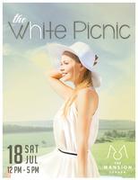 The White Picnic