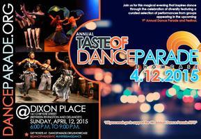 Annual 'Taste Of Dance Parade' Showcase