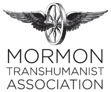 Mormon Transhumanist Association logo