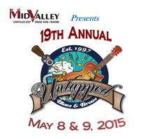 UnTapped Blues & Brews Festival 2015