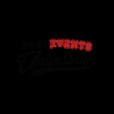 FredEventsU logo