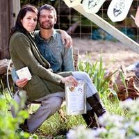 FIELD to BODY: The Art of Seed Saving with Astrid and...