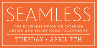 Seamless: The Flawless Union of Interior Design and...