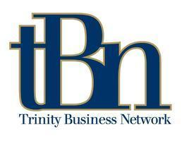 Trinity Business Network (TBN) - Patrick DeHaan of...