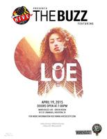 The Hive Society Presents: The BUZZ Series Featuring...