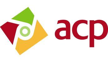 SF ACP April 2015 Membership Meeting