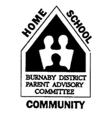 Burnaby DPAC logo