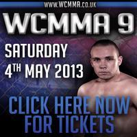 WCMMA 9 - May 4th