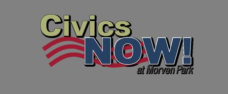 CivicsNOW! at Morven Park | Local Leaders: Nicole...